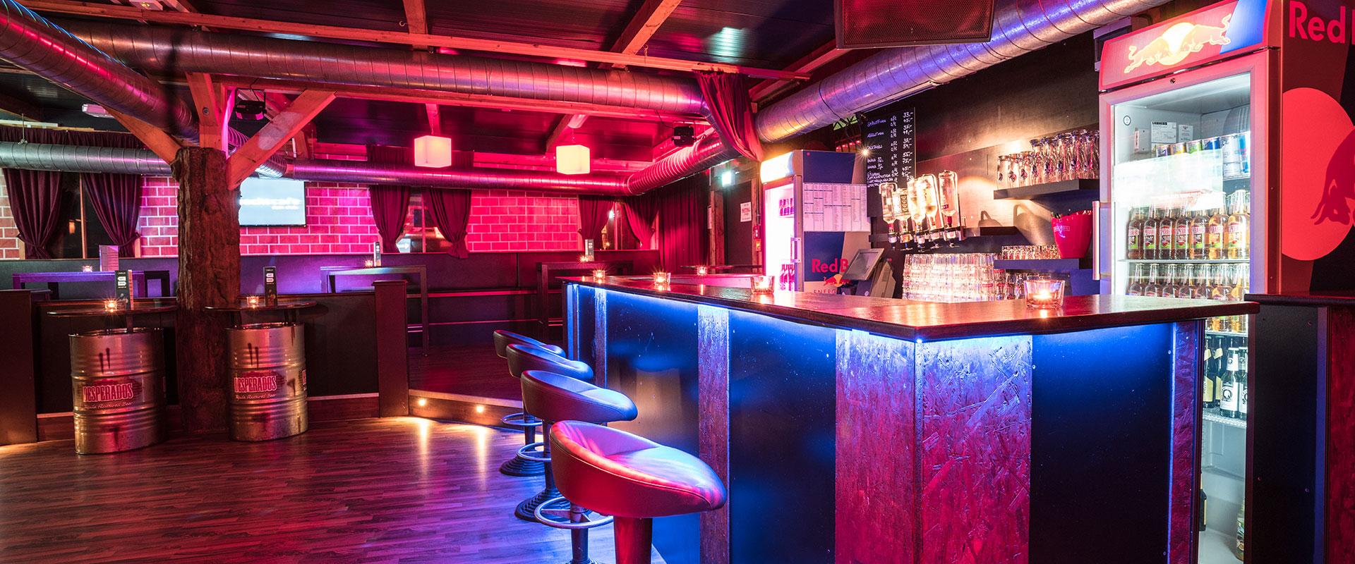 Single bar freising